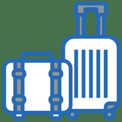 Luggage-Icon